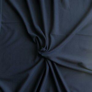 MODAL-JERSEY dunkelblau