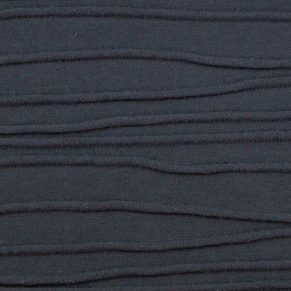 PERU Strukturjersey Biesen anthrazit zoom