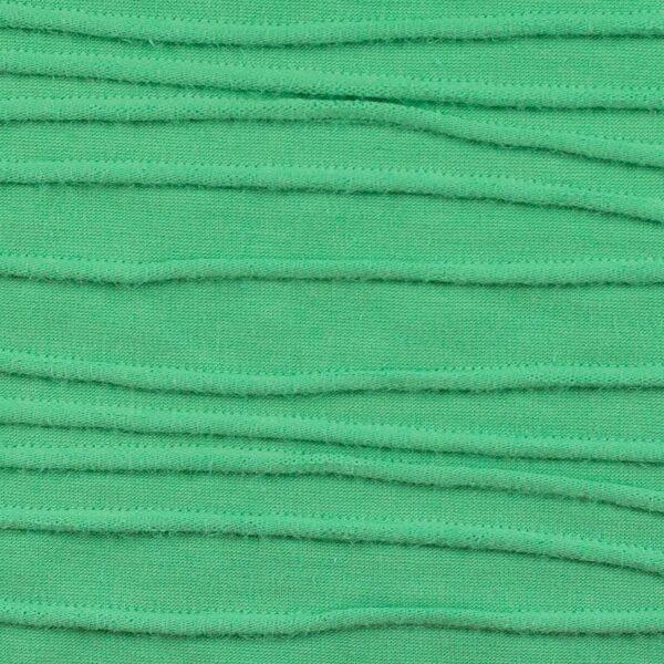 PERU Strukturjersey Biesen helles minzgruen zoom