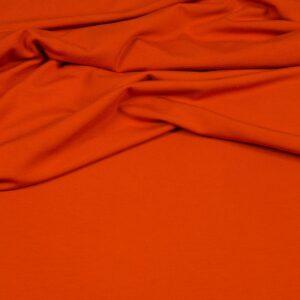 VI-EL-JERSEY Viskose-Jersey orange