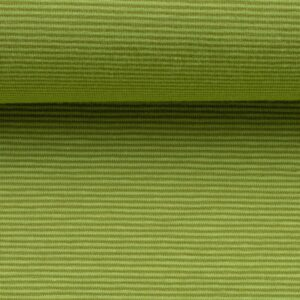 BELLA Ringeljersey kiwi hellgrün 1