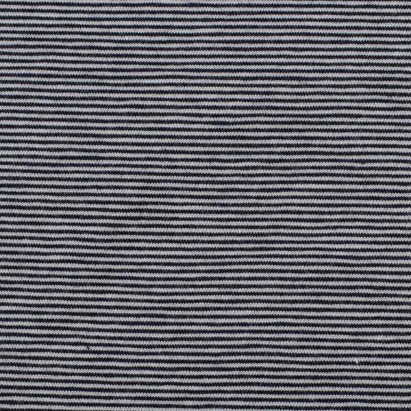 BELLA Ringeljersey nachtblau weiß zoom