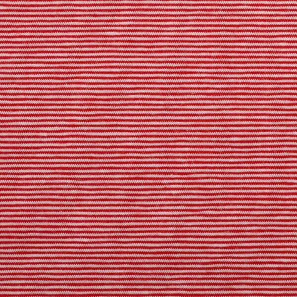 BELLA Ringeljersey rot weiß zoom