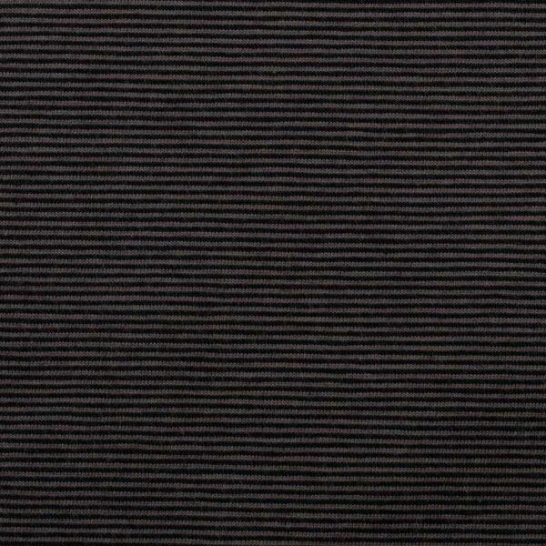 BELLA Ringeljersey schwarz grau zoom