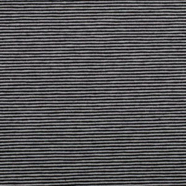 BELLA Ringeljersey schwarz weiß zoom