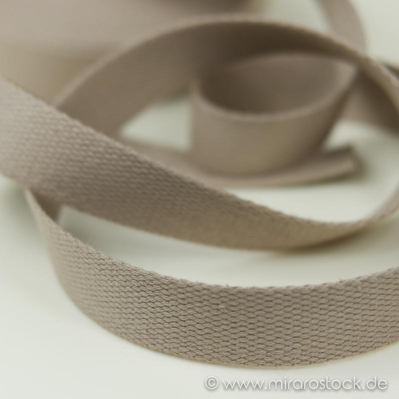 Gurtband Baumwolle gesamt 2