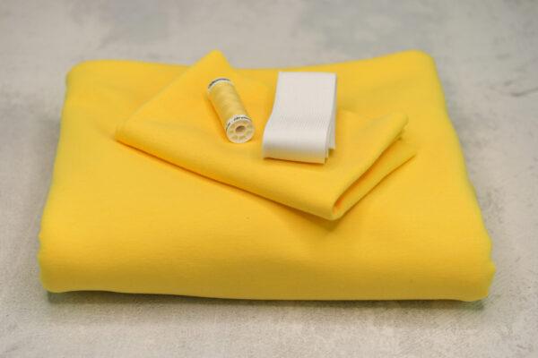 Nähpaket-Pullover-BETA-gelb-2