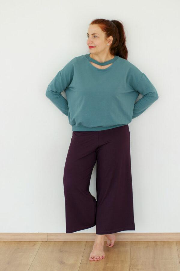 Nähpaket-Pullover-BETA-gelb-5