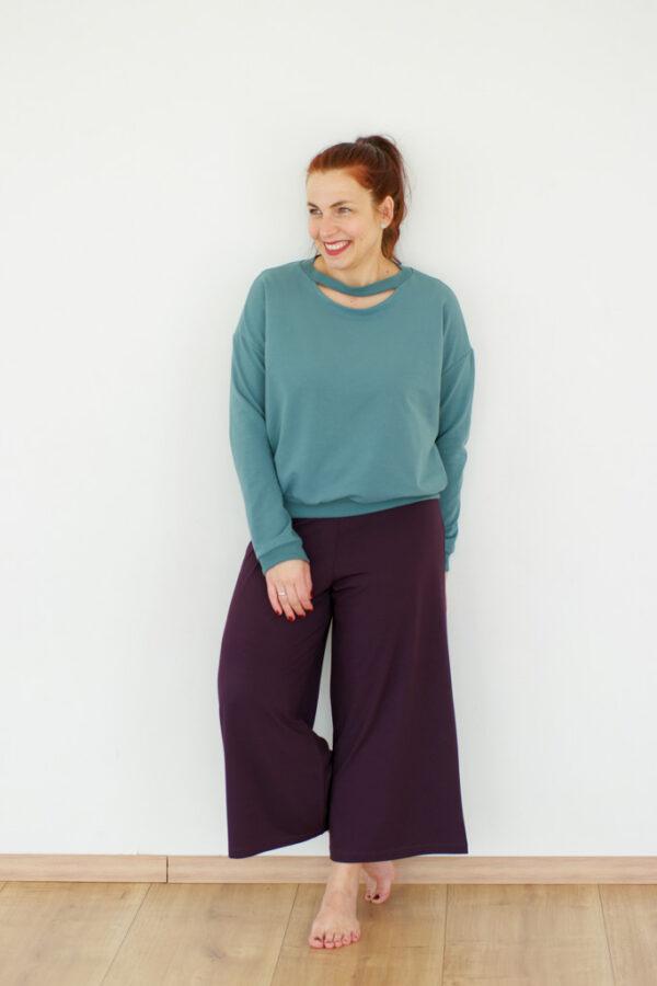 Nähpaket-Pullover-BETA-gelb-6