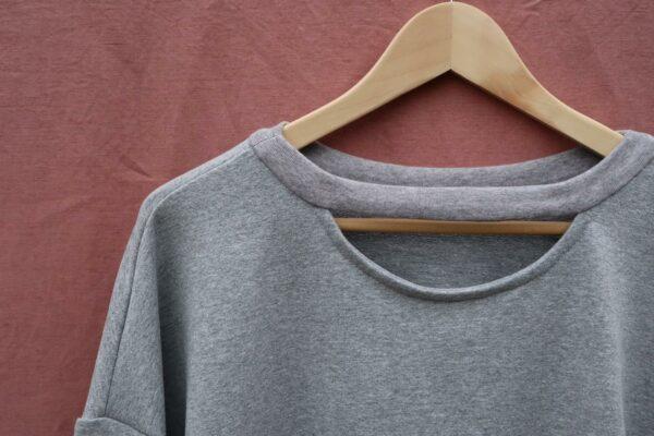 Pullover-Beta-Detail