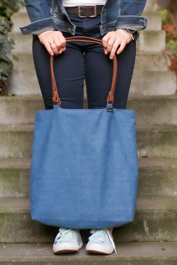 Taschenzubehoerset braun 5
