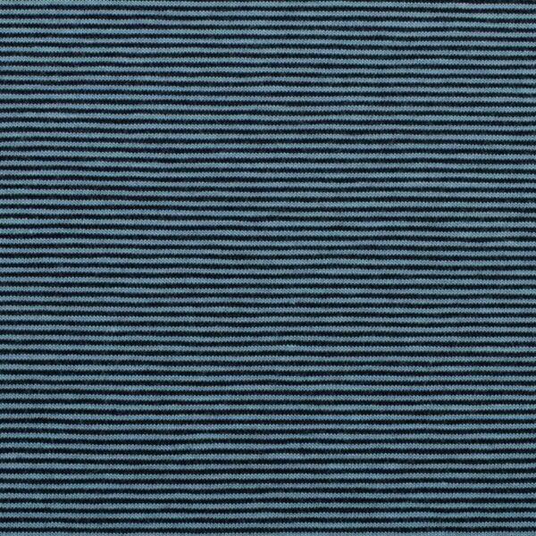 BELLA Ringeljersey hell- / nachtblau zoom