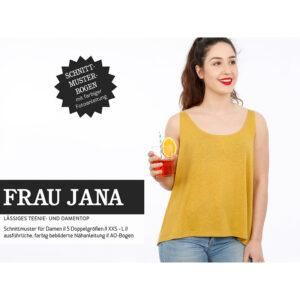 FrauJana_Papierheader