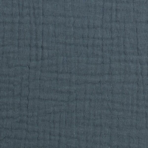 JENKE Musselin jeansblau zoom