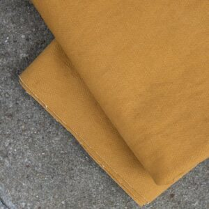 MINDTHEMAK-Baumwolle-HEAVY-WASHED-CANVAS-mustard_253374