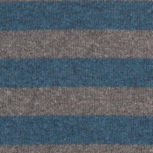 SWAFING-Strick-LENN-Feinstrick-Streifen-jeansblau-grau_291555