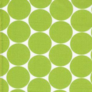 DORO-Popeline-Dots-apfelgruen-weiss1