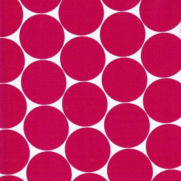 DORO-Popeline-Dots-pink-weiss1