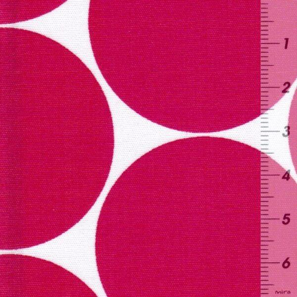 DORO-Popeline-Dots-pink-weissZoom