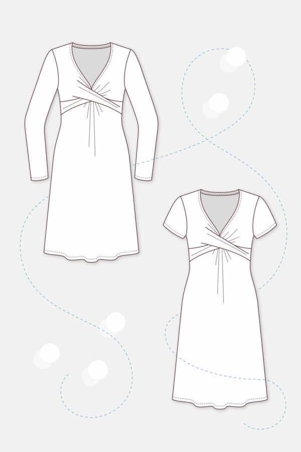 Gloria-Technische-Zeichnung