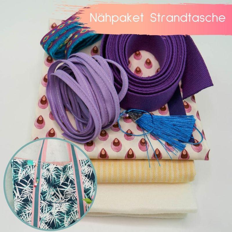 Naehpaket_Strandtasche_5