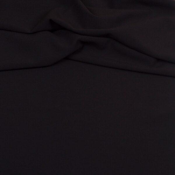 HILCO-Viskose-UNI-DULCE-Stretch-Gabardine-schwarz_281282
