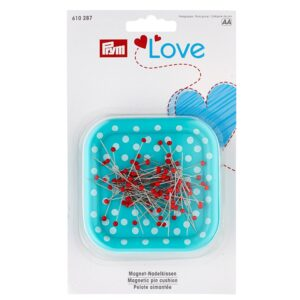 Kurzware-PRYM-Love-Magnet-Nadelkissen-Stecknade_249008