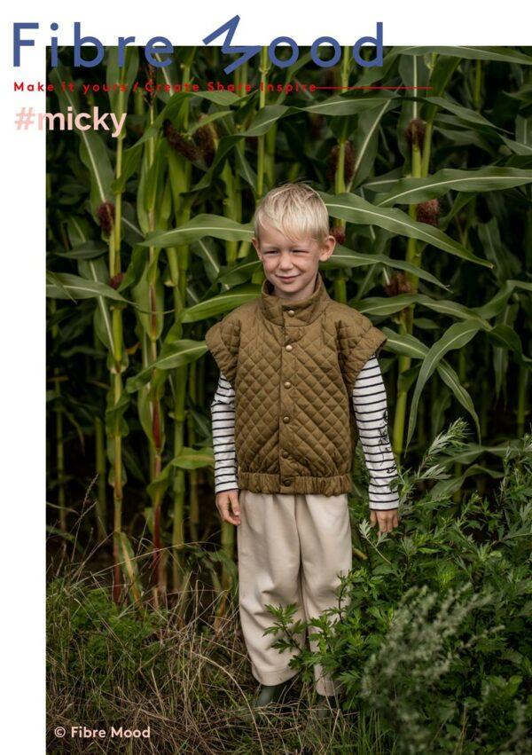 MICKY-1621 32