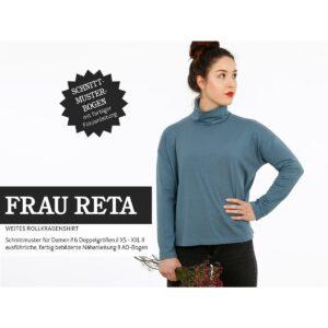 FrauRETA_Papierheader
